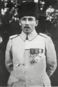 Image result for Nuru Paşa Bakıda