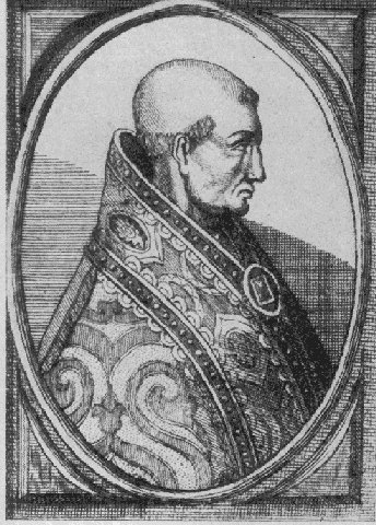 Pope Urban IV -- taken from Wikipedia