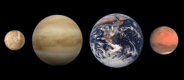 FileTerrestrial planet size comparisonsjpg Wikimedia