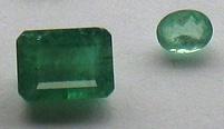 อัญมณีให้โชค หินประจำเดือนเกิด emerald