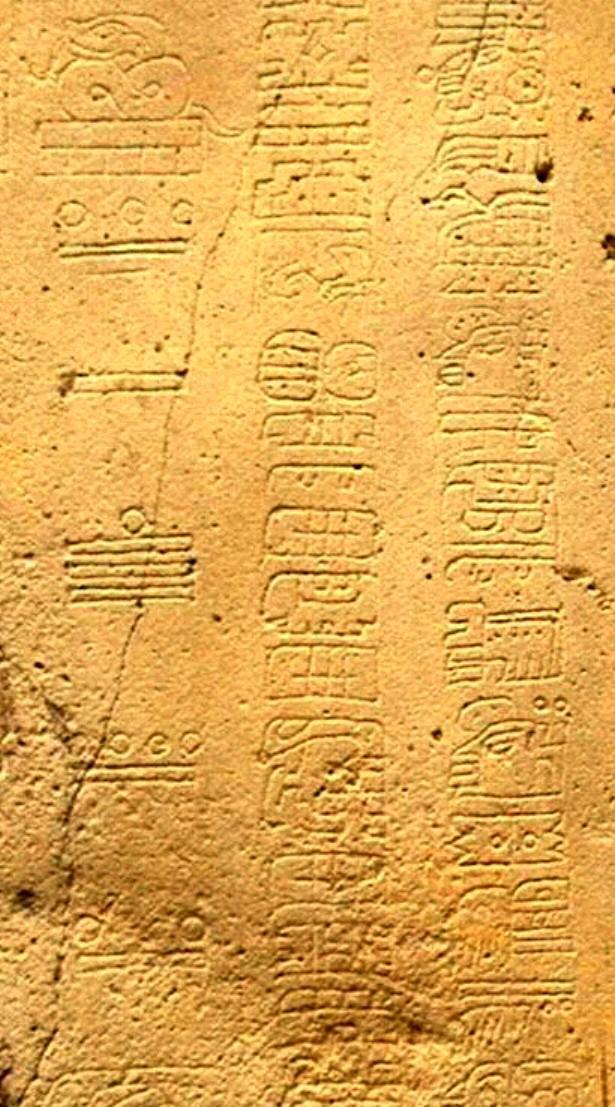 Maya Calendar section