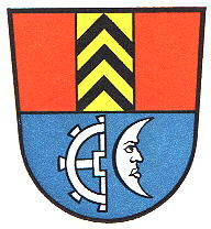 Coat of arms of Müllheim