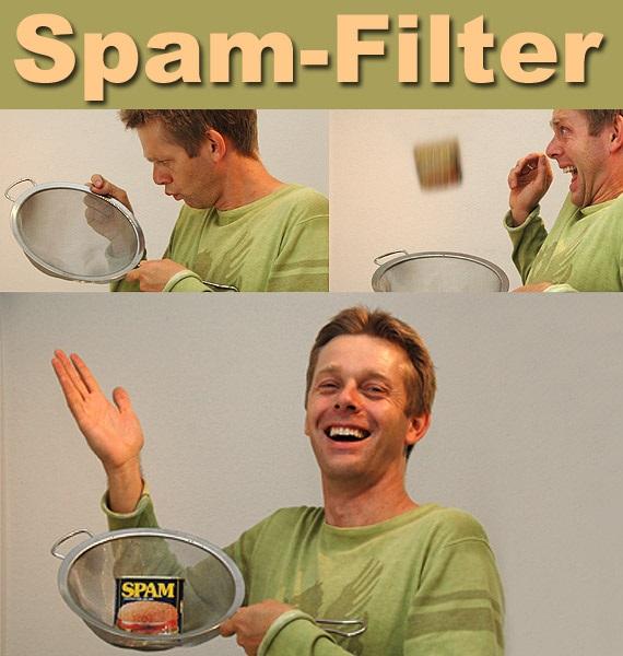 Spamfilter
