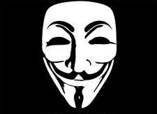 Anonymous Español: Anonymous