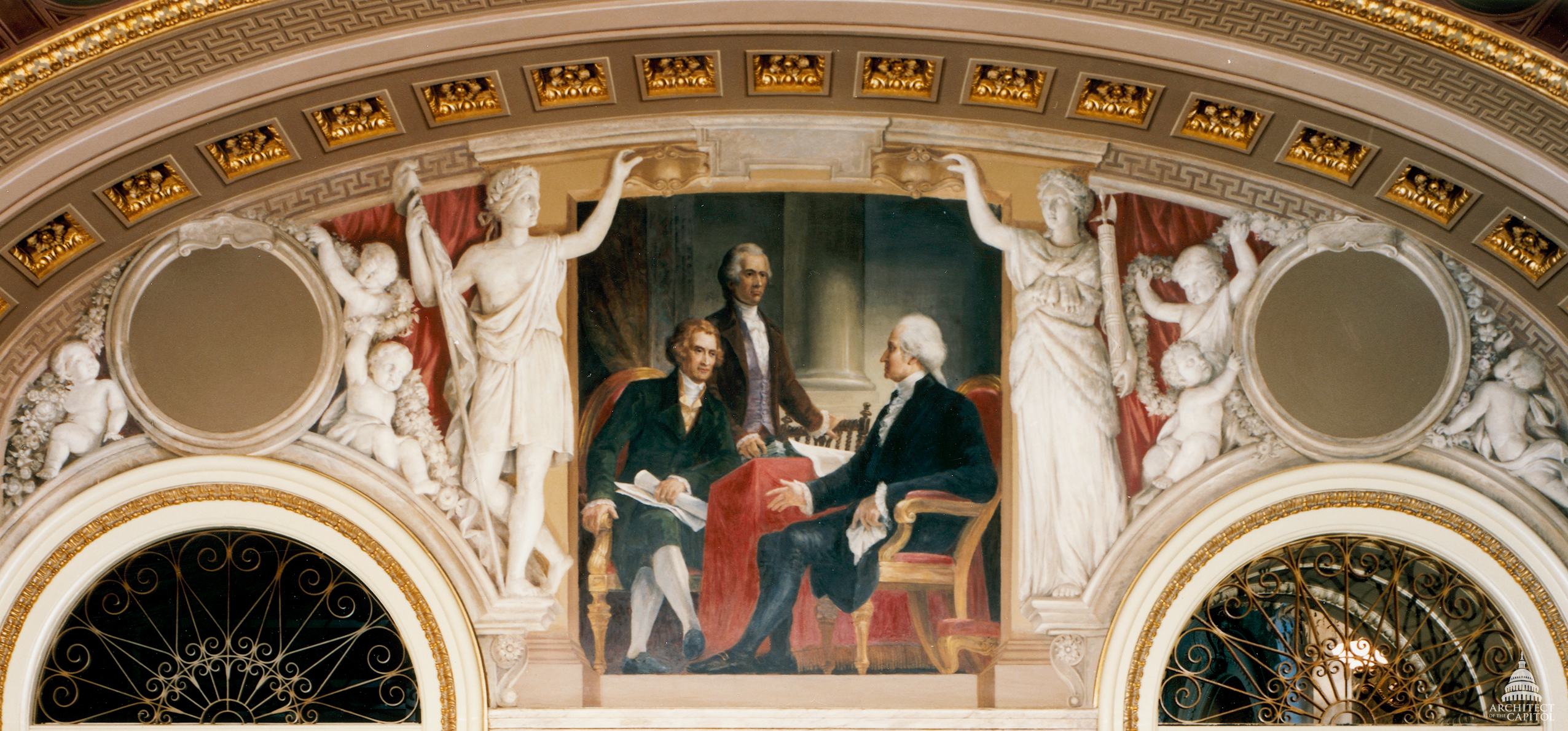 Comparison Of Thomas Jefferson And Alexander Hamilton