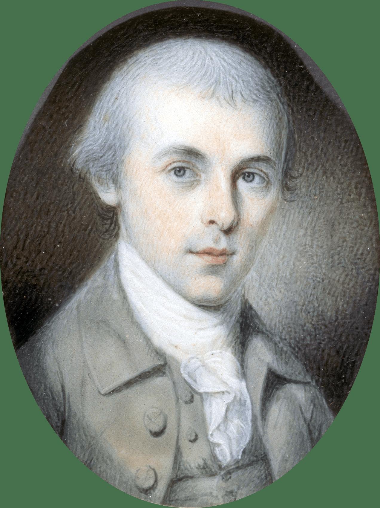 Samuel Huntington Gner Of The Declaration Of Independence