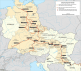 File Map Of 2013 European Floods Png Wikimedia Commons