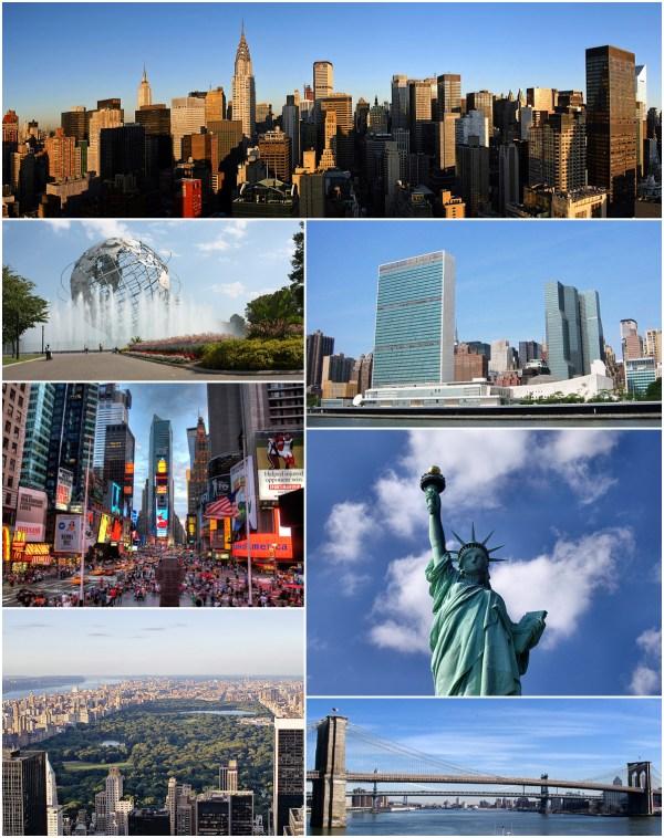 New York City - Simple English Wikipedia, the free ...