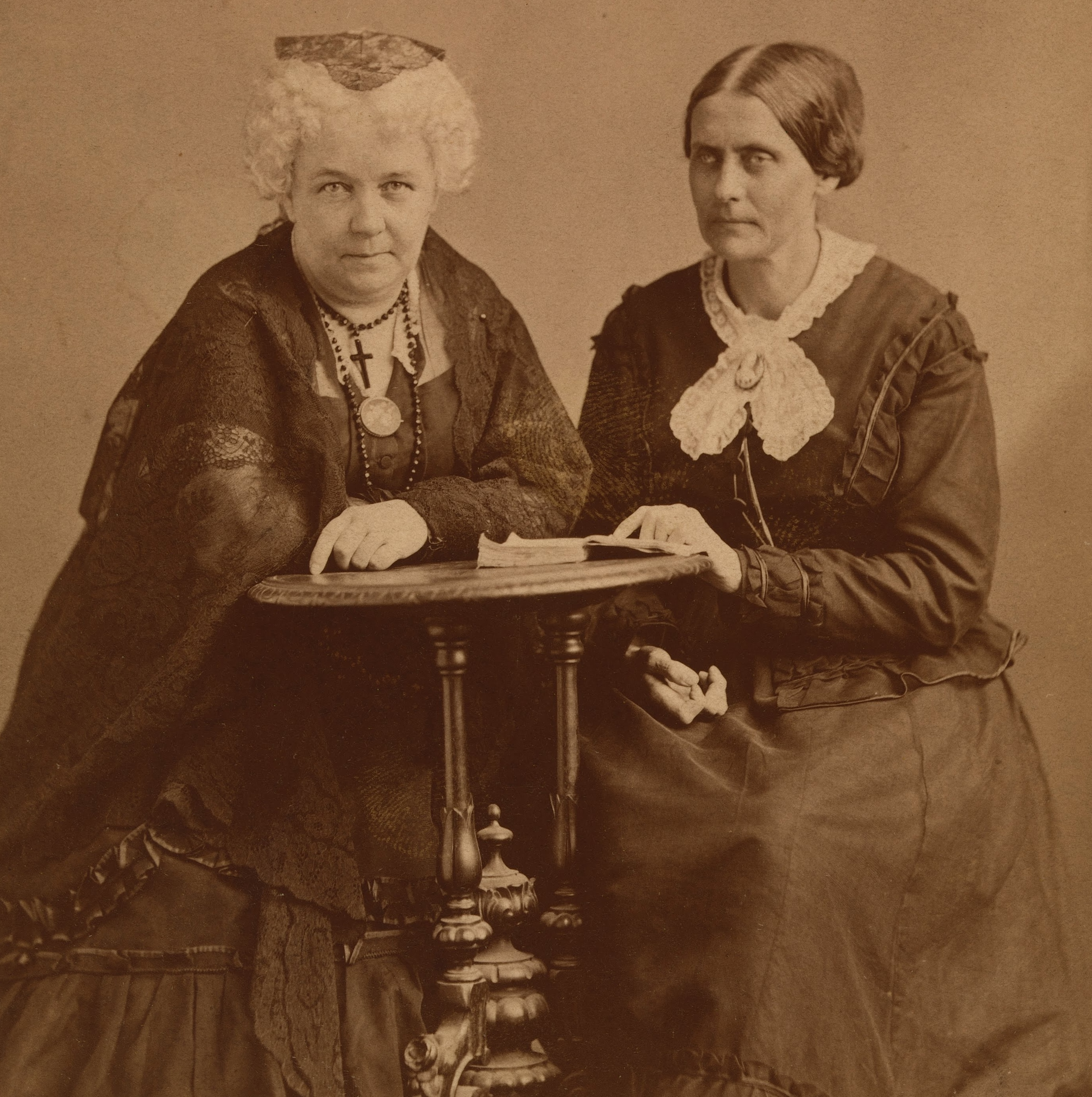 Women S Rights And The Seneca Falls Convention Article