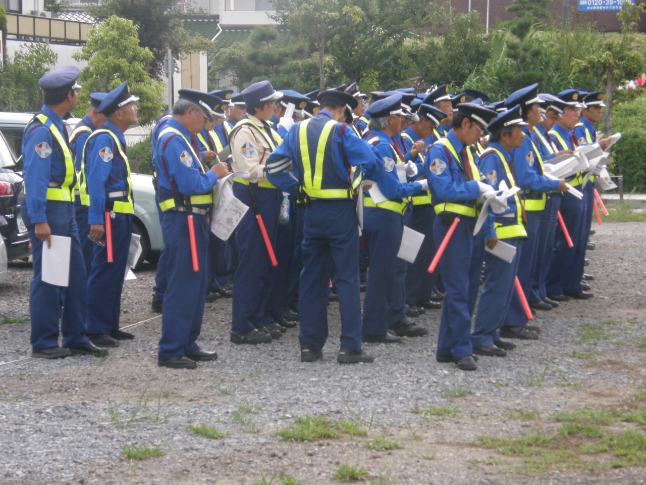 Security Guard 3