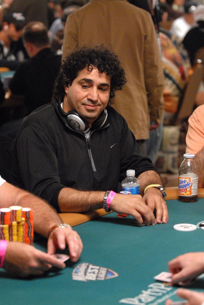 David Levi Poker Player Wikipedia