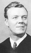 English: Rev. Peter Marshall (1902 –1949...