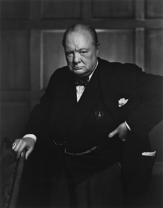 Image result for images of churchill