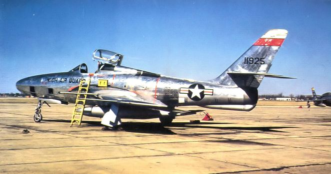 Image result for RF-84F