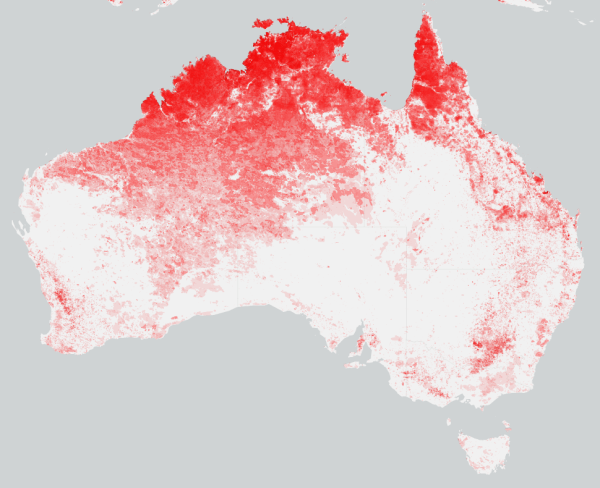 List of Australian bushfire seasons - Wikipedia