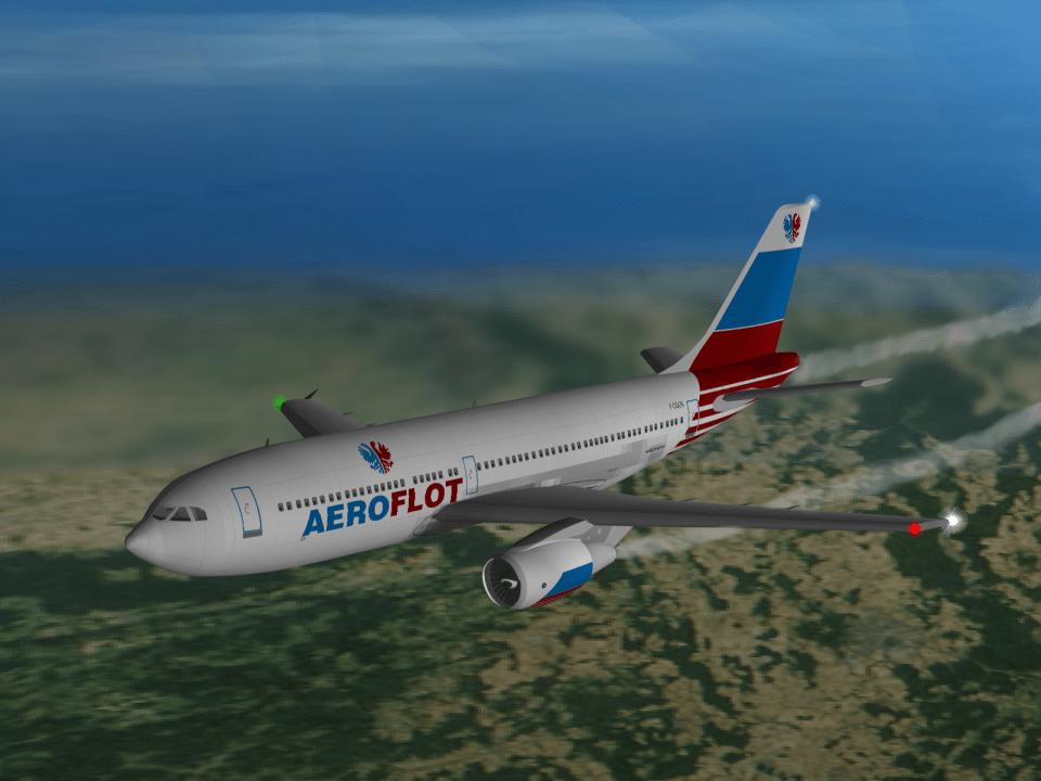 Aeroflot Flight 593 - Wikidata