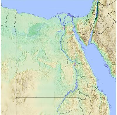 File:Egypt terrain map Cairo Karnak.jpg