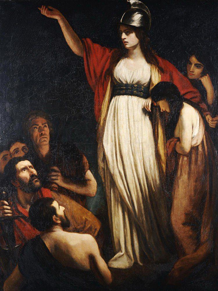 File:Queen Boudica by John Opie.jpg
