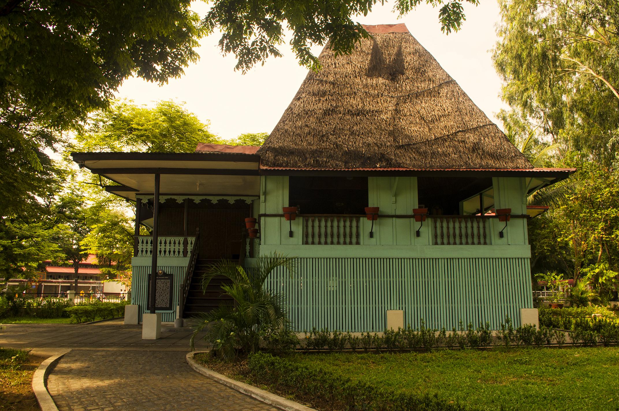 File Apolinario Mabini House 1