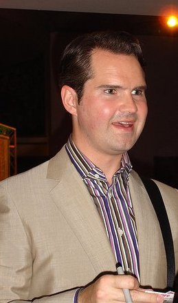 English: Photo of Jimmy Carr