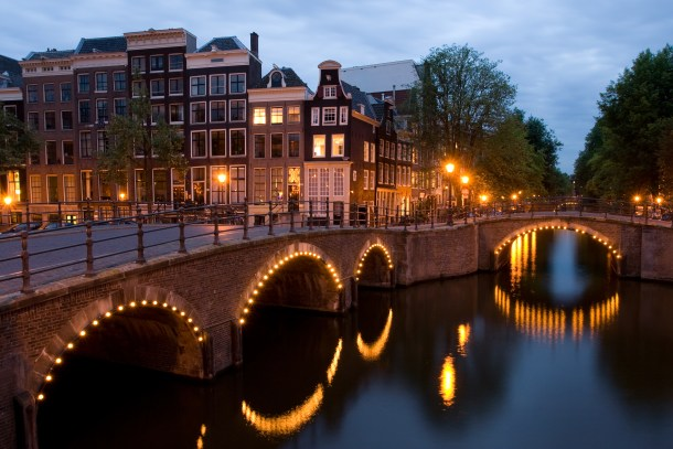 Image result for Top 15 Things to Do in Amsterdam