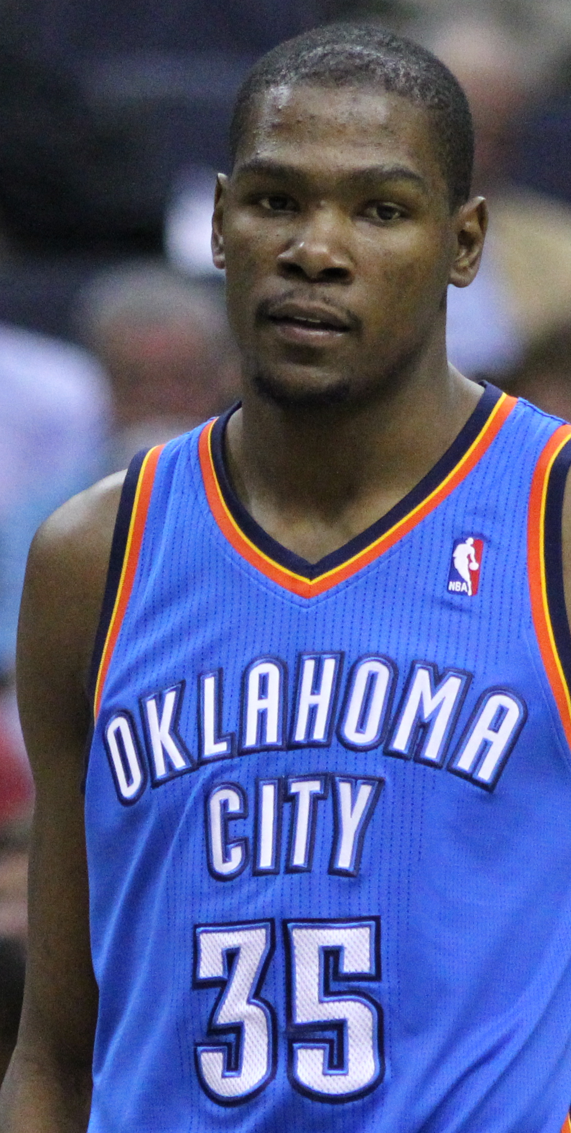 """official photos f9e4a d6ed5 Kevin Durant Lives Out A Sports Fan s Dream. """""""