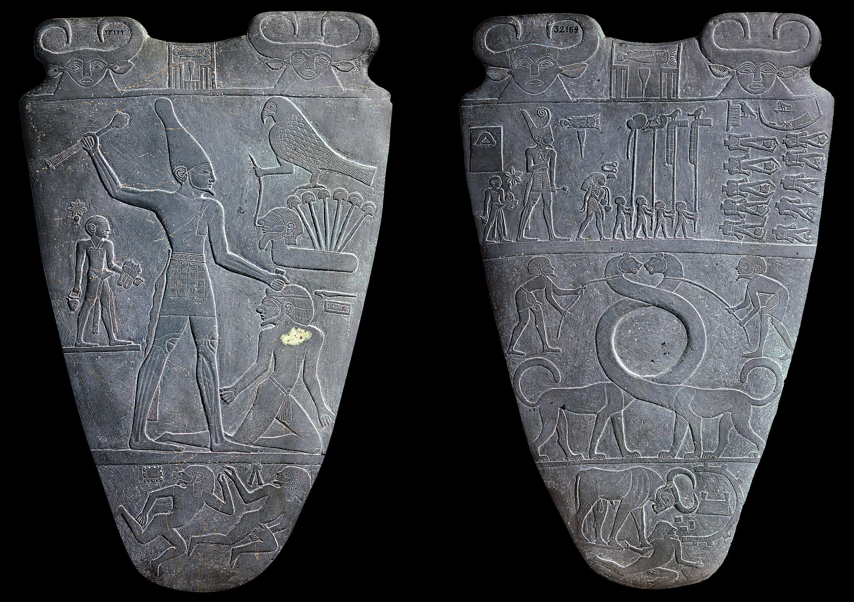 https://i1.wp.com/upload.wikimedia.org/wikipedia/commons/b/be/Narmer_Palette.jpg