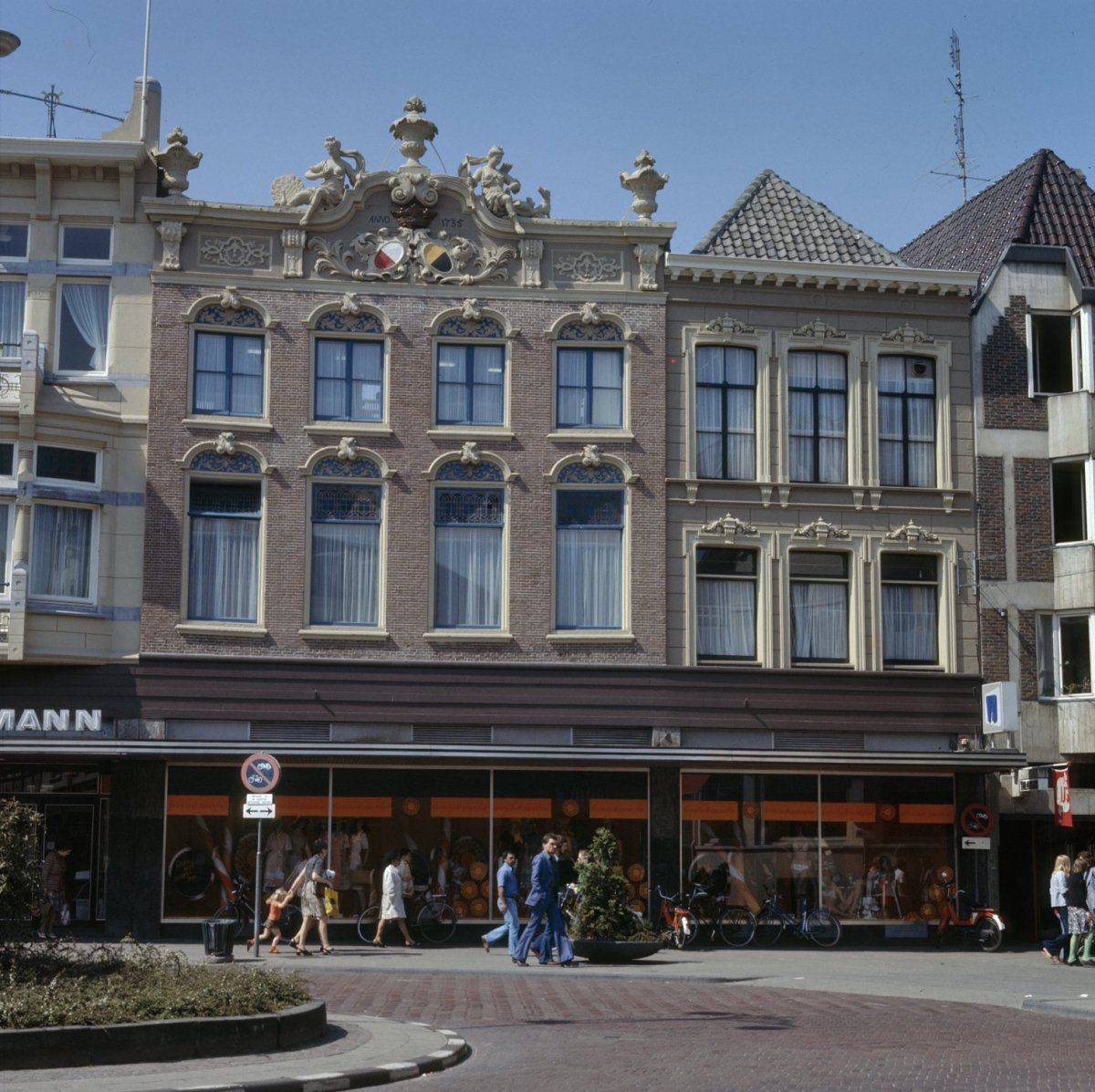 V&D Deventer