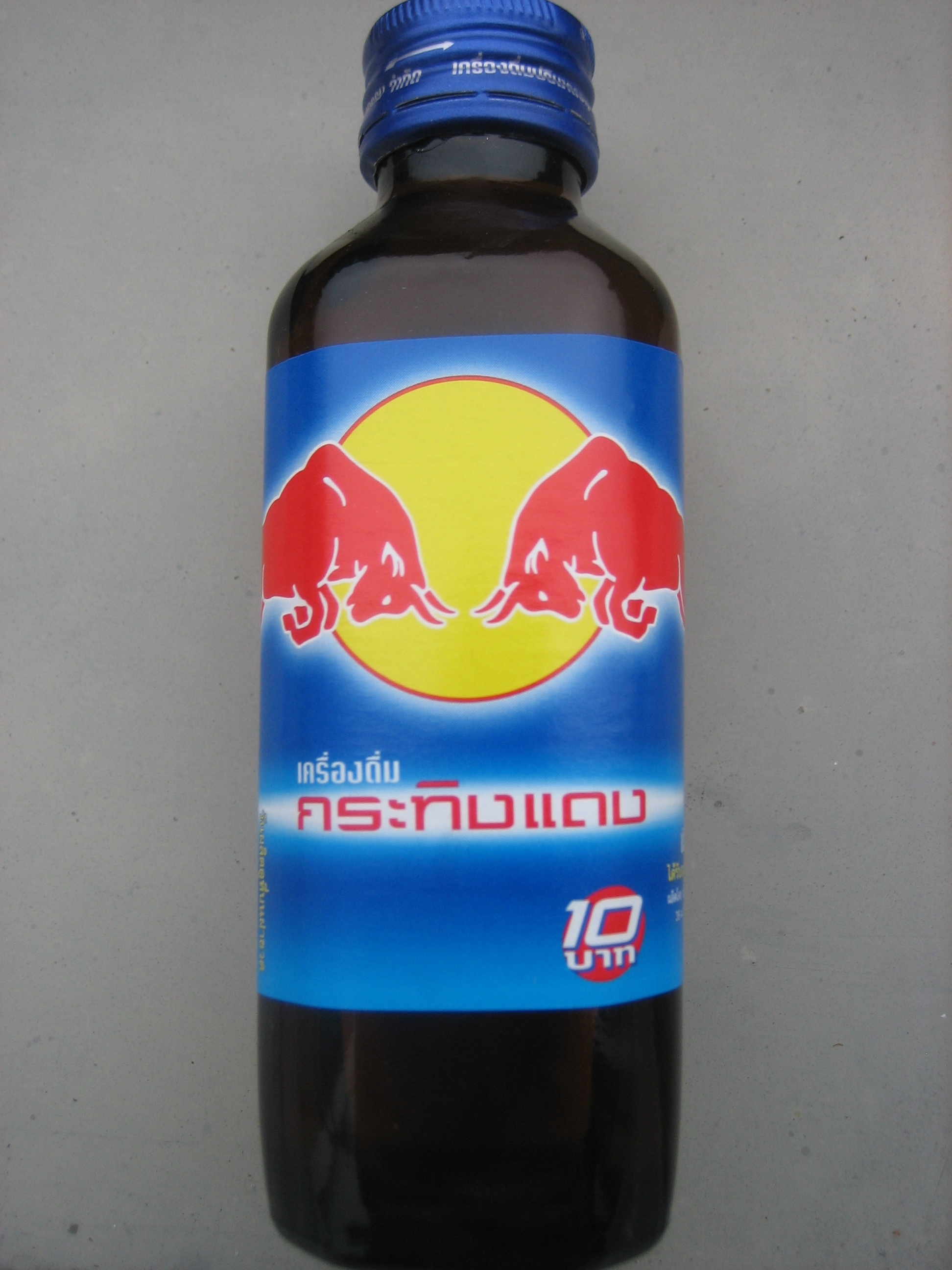 thai red bull ephedrine