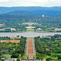 Hidden in Plain Sight - Canberra