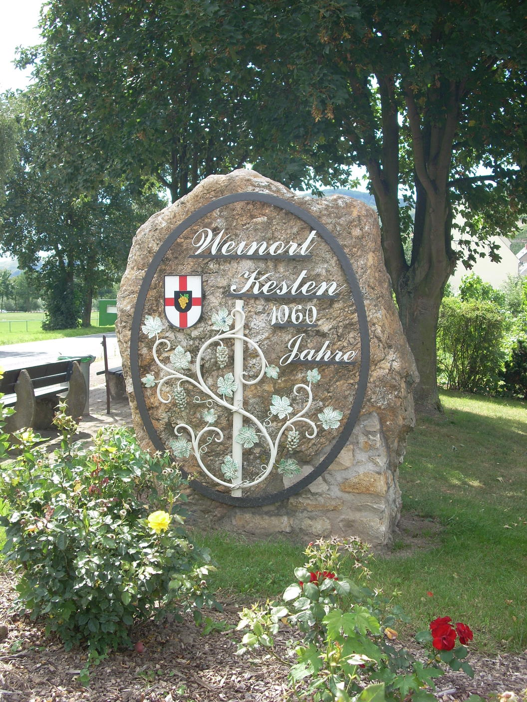 Kesten Municipality Wikipedia