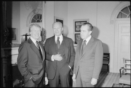 Image result for gerald ford richard nixon