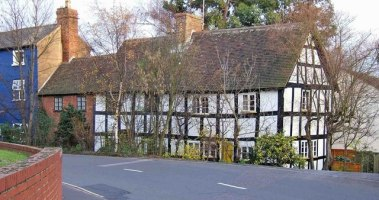 Lower Mitton Worcestershire Family History Guide