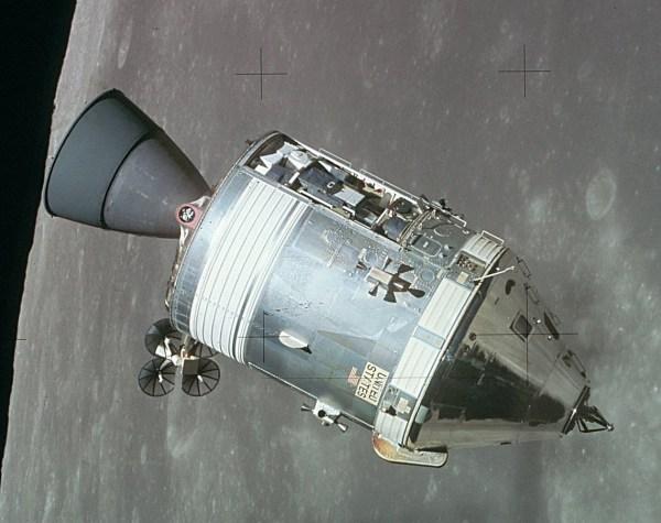 Apollo command and service module - Wikipedia