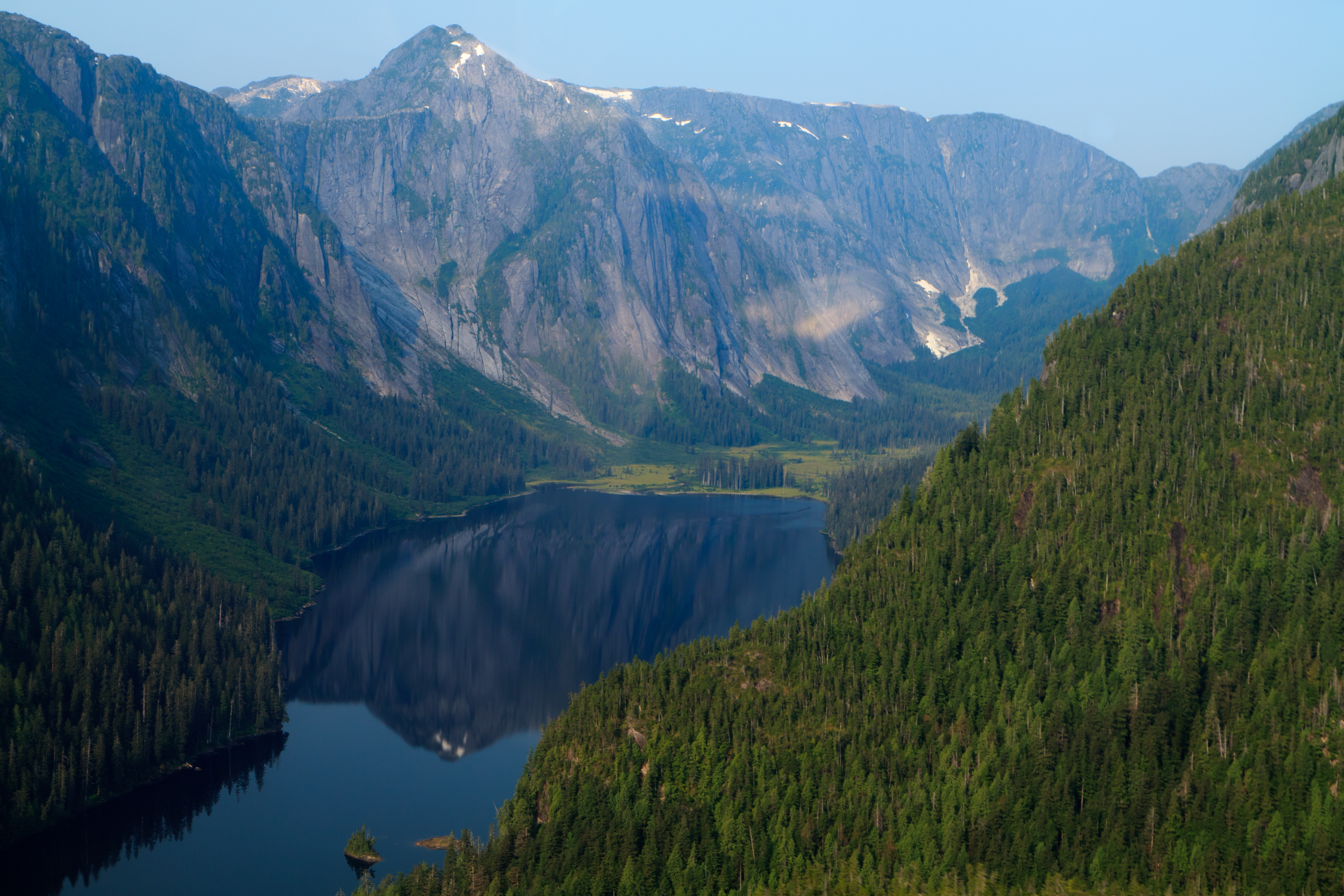 Image result for Misty Fjords National Monument