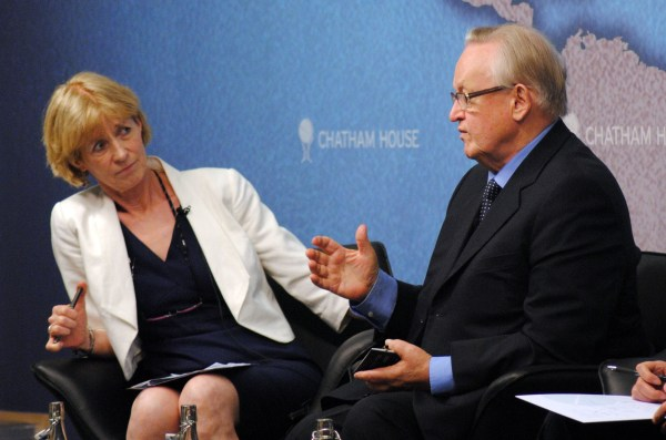 Martti Ahtisaari » Steckbrief | Promi-Geburtstage.de