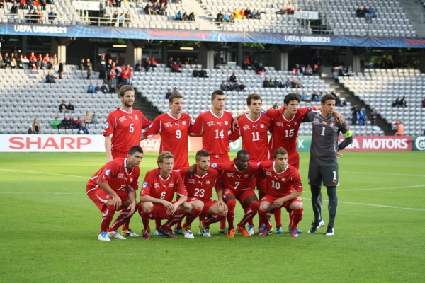 Switzerland national under-21 football team - Wikipedia