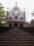 English: Picture of Vazhappilly church