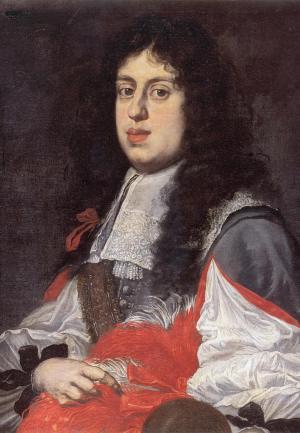 Giusto Sustermans, Cosimo III (1660, palatine gallery).jpg