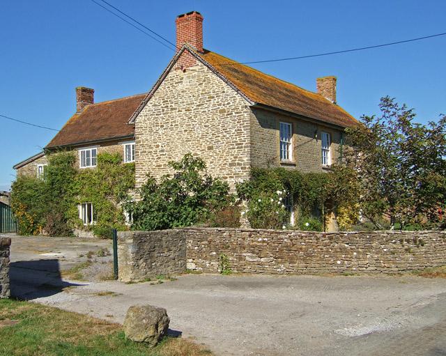 Gould's Farm Horsington