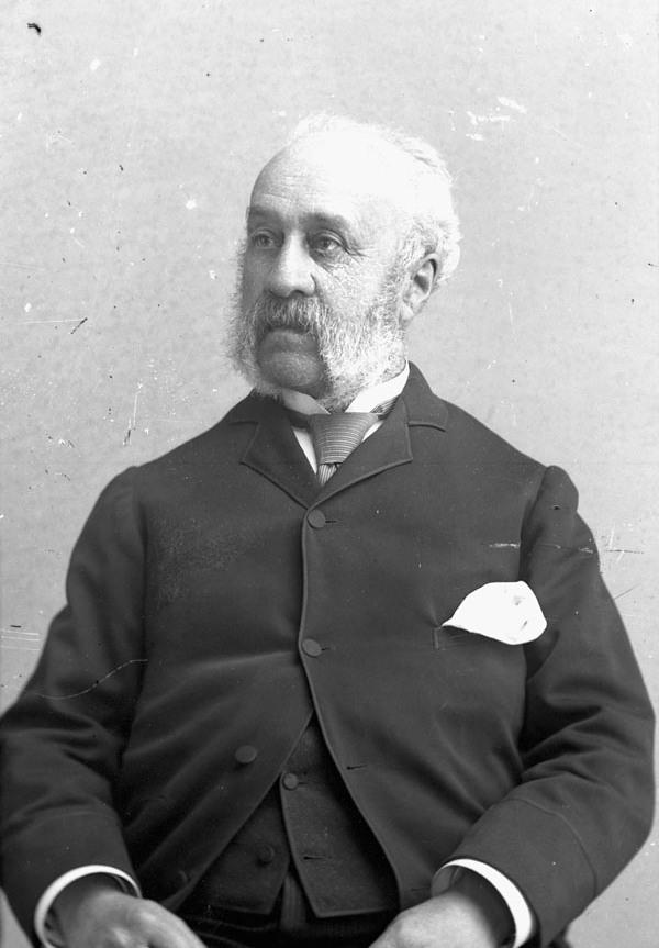 Thomas Fuller Architect Wikipedia