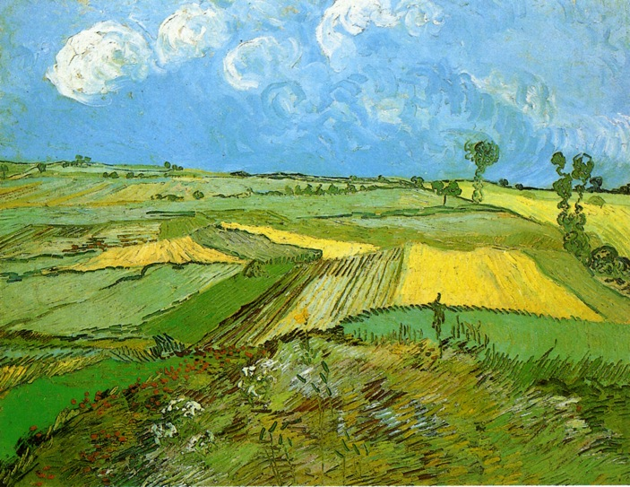 File:Wheat Fields at Auvers Under Clouded Sky 1890 Vincent van Gogh.jpg