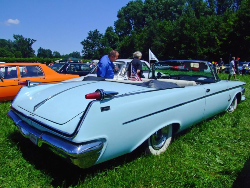 1962 buick cars » Imperial                                                                                     Imperial Crown Convertible 1962 2 jpg