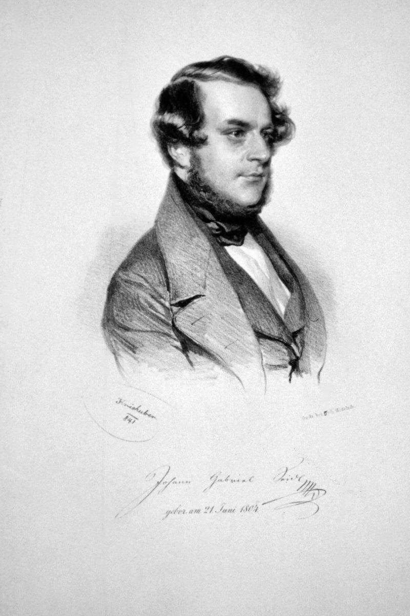 Johann Gabriel Seidl Wikipdia