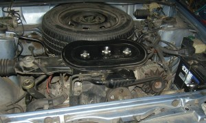 List of Subaru engines  Wikiwand