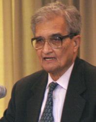 Amartya Kumar Sen is an Indian philosopher, ec...
