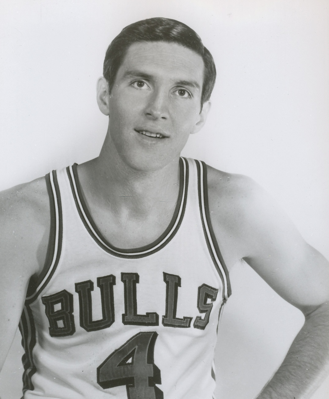 Smallthoughts Old School Tuesday …Jerry Sloan