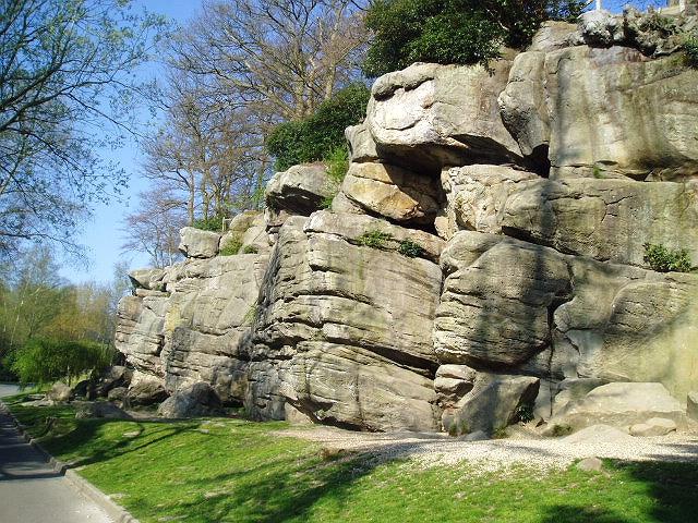 Bowles Rocks Wikipedia