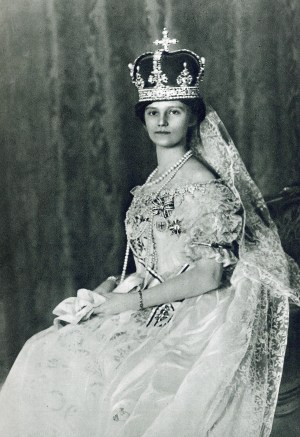 Zita of Bourbon-Parma, Empress of Austria | Unofficial Royalty