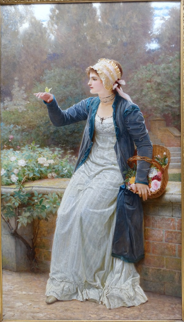 FileEphemeral joy by Charles Edward Perugini undated